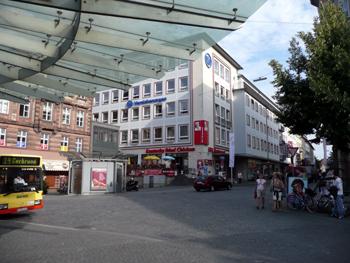 Barbarossaplatz