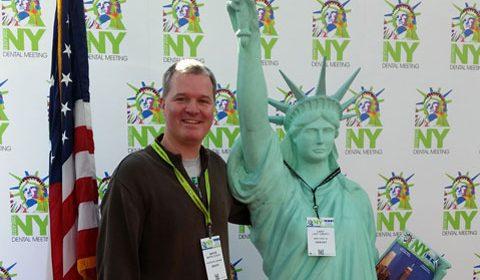 Greater New York Dental Meeting 2016