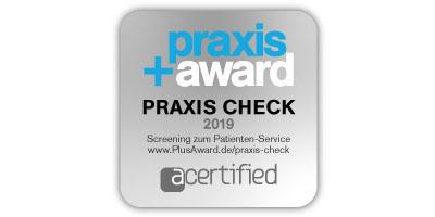 praxis+award 2019