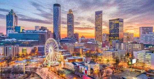 AAO 2020 Atlanta
